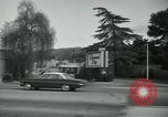 Image of Universal City Hollywood Los Angeles California USA, 1964, second 9 stock footage video 65675041913