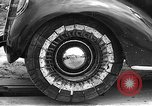 Image of auto tire saver Illinois United States USA, 1938, second 3 stock footage video 65675041919