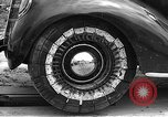 Image of auto tire saver Illinois United States USA, 1938, second 5 stock footage video 65675041919
