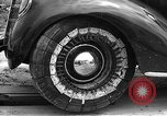 Image of auto tire saver Illinois United States USA, 1938, second 7 stock footage video 65675041919