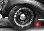 Image of auto tire saver Illinois United States USA, 1938, second 8 stock footage video 65675041919