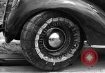 Image of auto tire saver Illinois United States USA, 1938, second 9 stock footage video 65675041919