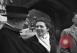Image of students United Kingdom, 1947, second 7 stock footage video 65675041920