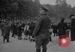 Image of Occupation of France France, 1940, second 9 stock footage video 65675041921