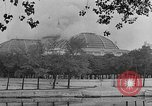 Image of Grand Palace on fire France, 1944, second 10 stock footage video 65675041924