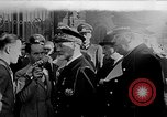 Image of LVF Ceremonies Paris France, 1942, second 1 stock footage video 65675041925
