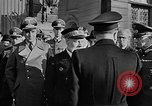 Image of LVF Ceremonies Paris France, 1942, second 6 stock footage video 65675041925