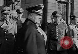 Image of LVF Ceremonies Paris France, 1942, second 7 stock footage video 65675041925