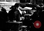 Image of Train station Paris France, 1940, second 6 stock footage video 65675041927