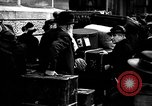Image of Train station Paris France, 1940, second 7 stock footage video 65675041927