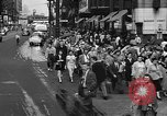 Image of Chicago landmarks and 1950s street scenes Chicago Illinois USA, 1953, second 9 stock footage video 65675041928