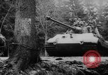 Image of German and Americans in Battle of the Bulge Belgium, 1944, second 7 stock footage video 65675041931