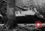 Image of German and Americans in Battle of the Bulge Belgium, 1944, second 8 stock footage video 65675041931