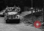 Image of German troops Belgium, 1944, second 12 stock footage video 65675041931