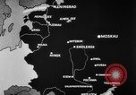 Image of Blue Division Spanish forces under Commander Grandes World War 2 Leningrad Russia Soviet Union, 1942, second 2 stock footage video 65675041932