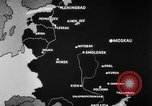 Image of Blue Division Spanish forces under Commander Grandes World War 2 Leningrad Russia Soviet Union, 1942, second 3 stock footage video 65675041932