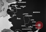 Image of Blue Division Spanish forces under Commander Grandes World War 2 Leningrad Russia Soviet Union, 1942, second 4 stock footage video 65675041932