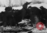Image of Blue Division Spanish forces under Commander Grandes World War 2 Leningrad Russia Soviet Union, 1942, second 9 stock footage video 65675041932