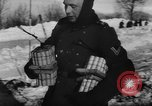Image of Blue Division Spanish forces under Commander Grandes World War 2 Leningrad Russia Soviet Union, 1942, second 11 stock footage video 65675041932