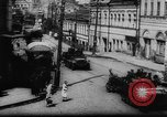 Image of German troops Orel Russia Soviet Union, 1943, second 12 stock footage video 65675041936