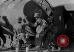 Image of C 47 aircraft European Theater, 1943, second 2 stock footage video 65675041943