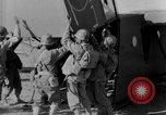 Image of C 47 aircraft European Theater, 1943, second 3 stock footage video 65675041943