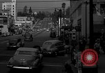 Image of Hollywood and Vine in 1950 Los Angeles California USA, 1950, second 2 stock footage video 65675041953