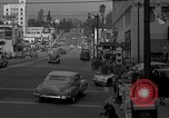 Image of Hollywood and Vine in 1950 Los Angeles California USA, 1950, second 8 stock footage video 65675041953