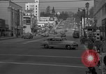 Image of Hollywood and Vine in 1950 Los Angeles California USA, 1950, second 12 stock footage video 65675041953
