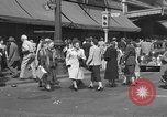 Image of Street scenes Los Angeles California USA, 1950, second 2 stock footage video 65675041956