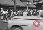 Image of Street scenes Los Angeles California USA, 1950, second 3 stock footage video 65675041956
