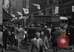 Image of South Broadway shopping Los Angeles Los Angeles California USA, 1950, second 7 stock footage video 65675041962