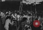 Image of Congress of Eucharist Manila Philippines, 1930, second 9 stock footage video 65675041968