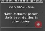 Image of prize contest Long Beach California USA, 1930, second 2 stock footage video 65675041971