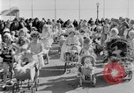 Image of prize contest Long Beach California USA, 1930, second 10 stock footage video 65675041971