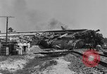 Image of train accident Delray Florida USA, 1931, second 12 stock footage video 65675041979