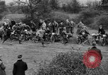 Image of motor bike race Richmond England, 1931, second 12 stock footage video 65675041981
