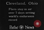 Image of Roy Mitchell Cleveland Ohio USA, 1929, second 1 stock footage video 65675041988