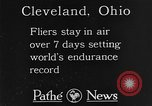 Image of Roy Mitchell Cleveland Ohio USA, 1929, second 2 stock footage video 65675041988