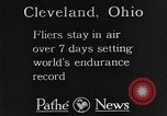 Image of Roy Mitchell Cleveland Ohio USA, 1929, second 3 stock footage video 65675041988