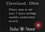 Image of Roy Mitchell Cleveland Ohio USA, 1929, second 4 stock footage video 65675041988