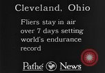 Image of Roy Mitchell Cleveland Ohio USA, 1929, second 7 stock footage video 65675041988