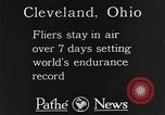 Image of Roy Mitchell Cleveland Ohio USA, 1929, second 8 stock footage video 65675041988