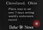 Image of Roy Mitchell Cleveland Ohio USA, 1929, second 9 stock footage video 65675041988