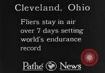 Image of Roy Mitchell Cleveland Ohio USA, 1929, second 10 stock footage video 65675041988
