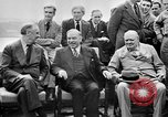 Image of President Franklin Roosevelt Quebec Canada, 1944, second 7 stock footage video 65675041991
