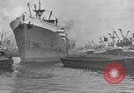 Image of Whitehall London England Cherbourg Normandy France, 1944, second 1 stock footage video 65675041992