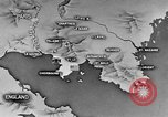 Image of Allied Forces advancing in Normandy France Normandy France, 1944, second 2 stock footage video 65675041993