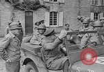 Image of Allied Forces advancing in Normandy France Normandy France, 1944, second 8 stock footage video 65675041993