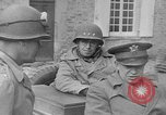 Image of Allied Forces advancing in Normandy France Normandy France, 1944, second 12 stock footage video 65675041993